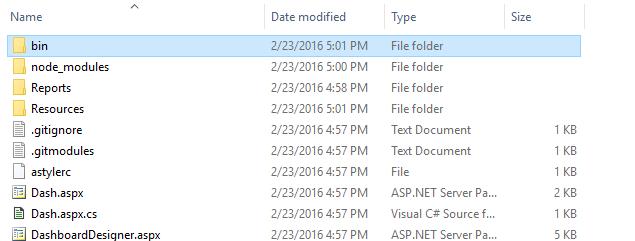 bin files